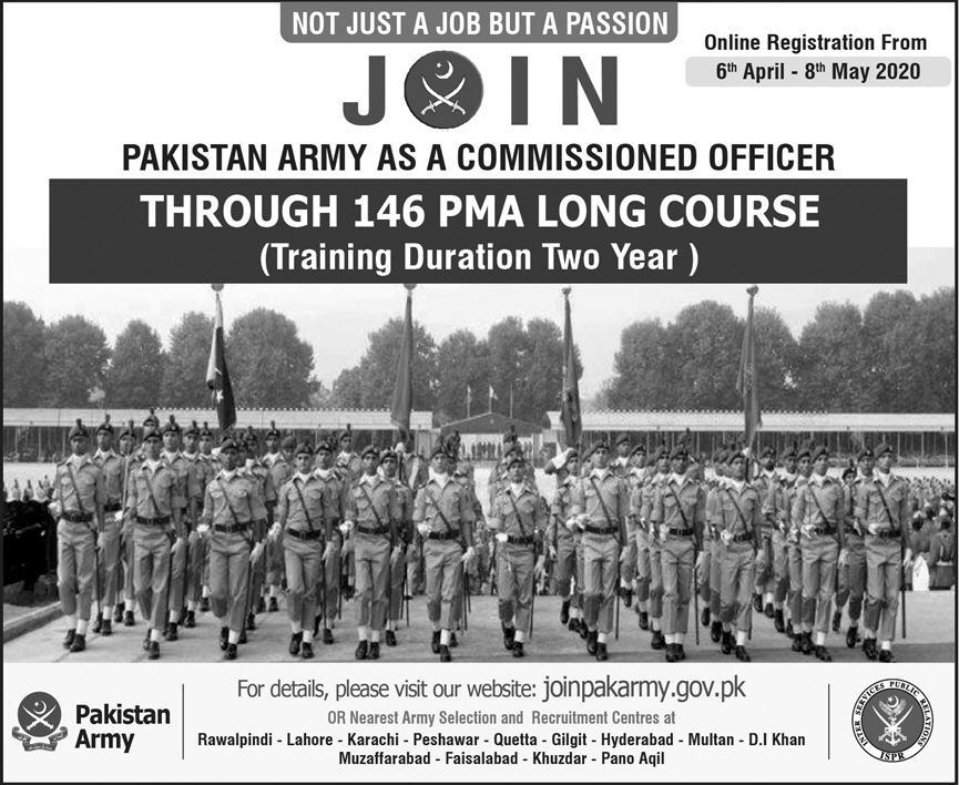 PMA Long Course 146 jobs